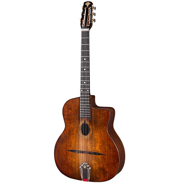 Eastman DM1 CLA Gypsy Jazz