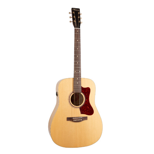 Norman B20 Dreadnought Natural GT QIT