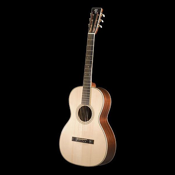 santa cruz guitars handmade in santa. Black Bedroom Furniture Sets. Home Design Ideas