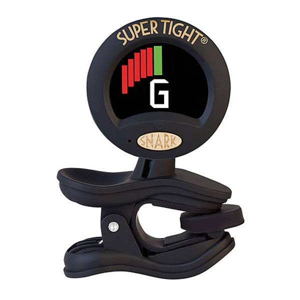 Snark ST-8 Clip On Tuner
