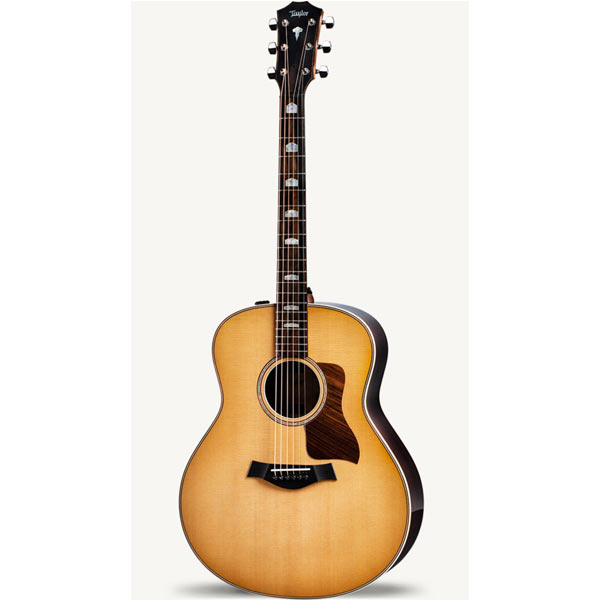 Taylor 818e Antique Blonde