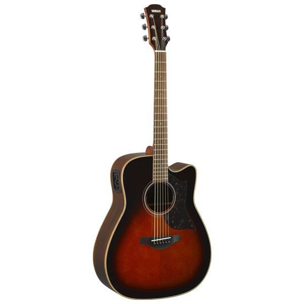 Yamaha guitars for Yamaha a5r are